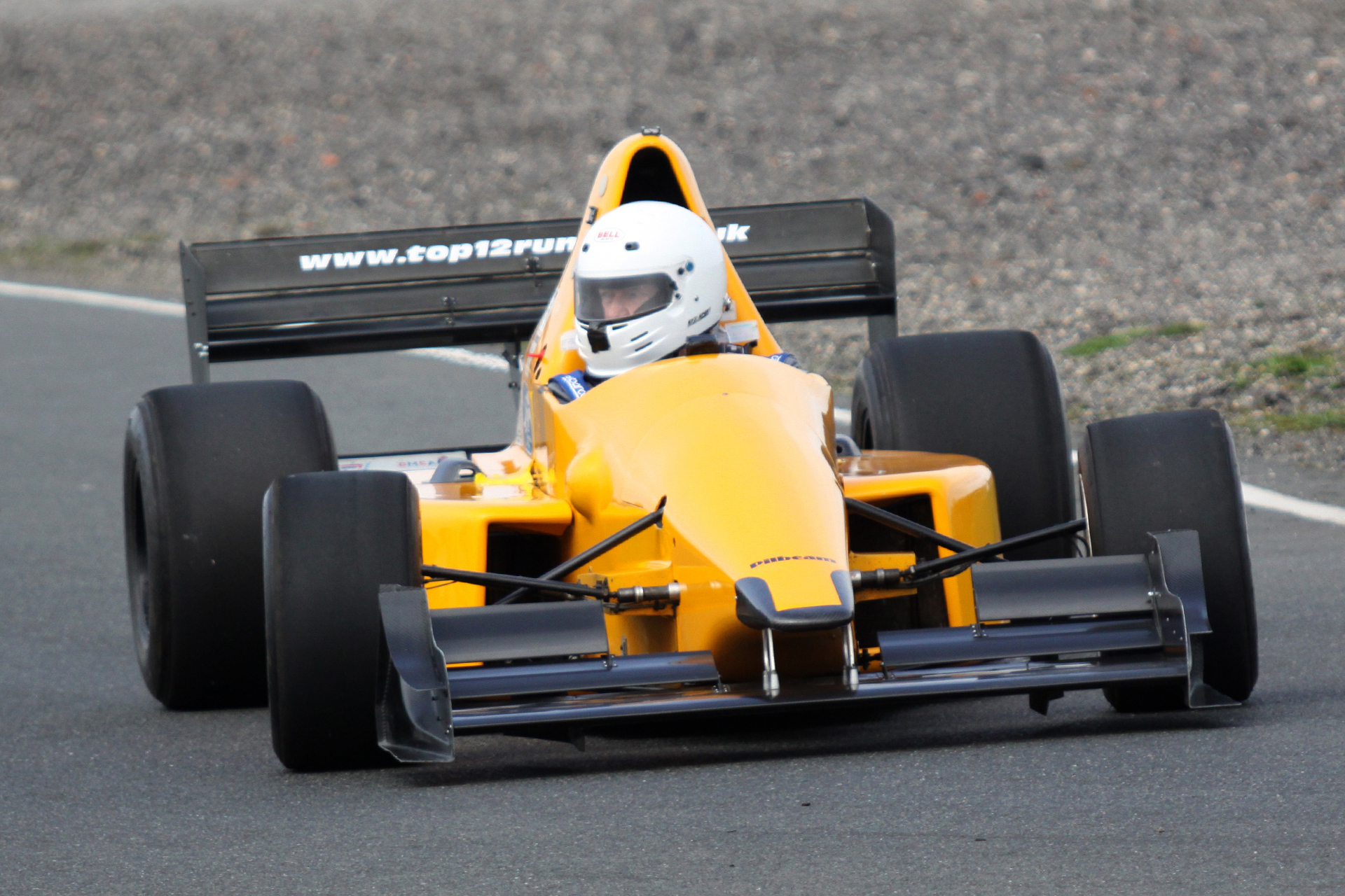 Pilbeam MP88 Judd V10
