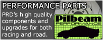 Pilbeam Performance Lotus Elise and Exige Upgrades and Components