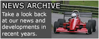 Pilbeam Racing news archive