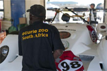 Pilbeam Racing MP98 African Six-Hour 2013