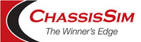 Pilbeam Racing UK distributor for ChassisSim