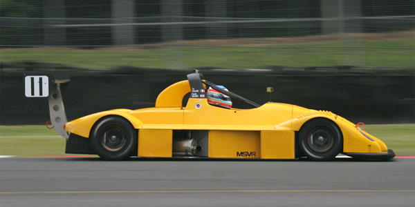 Pilbeam MP98 Virage